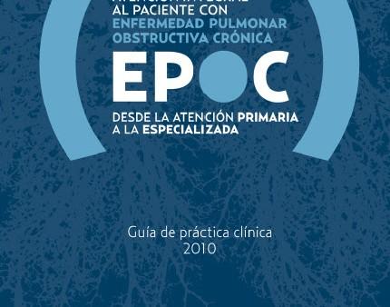 Atención Integral al Paciente con EPOC