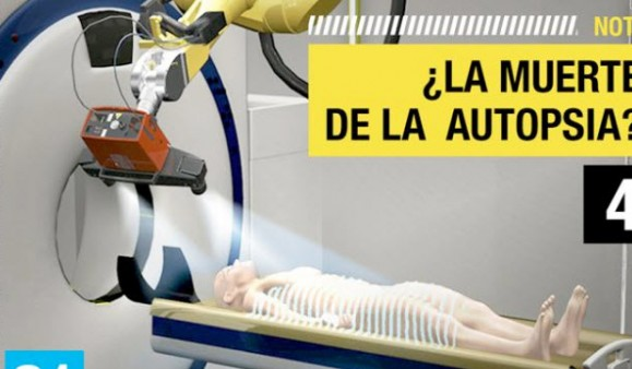 ¿La muerte de la autopsia?