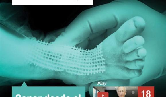 Science Report – Octubre 2013