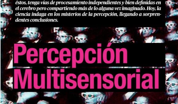 Percepción Multisensorial