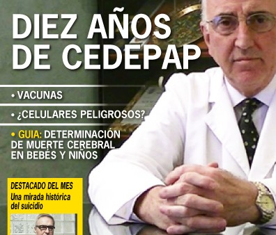 Science Report – Octubre 2011