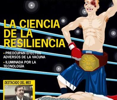 Science Report – Julio 2011