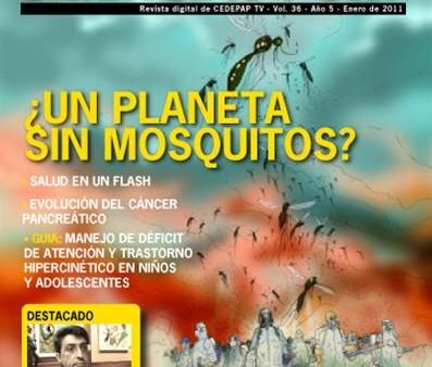 Science Report – Enero 2011