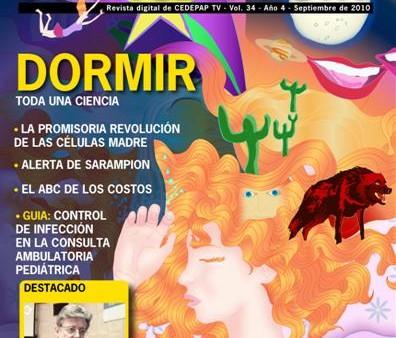 Science Report – Septiembre 2010