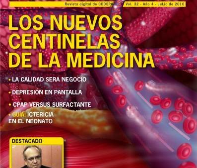 Science Report – Julio 2010