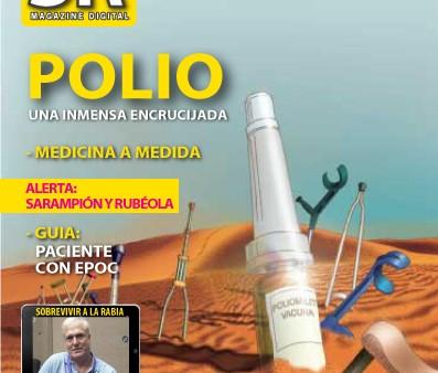 Science Report – Junio 2012